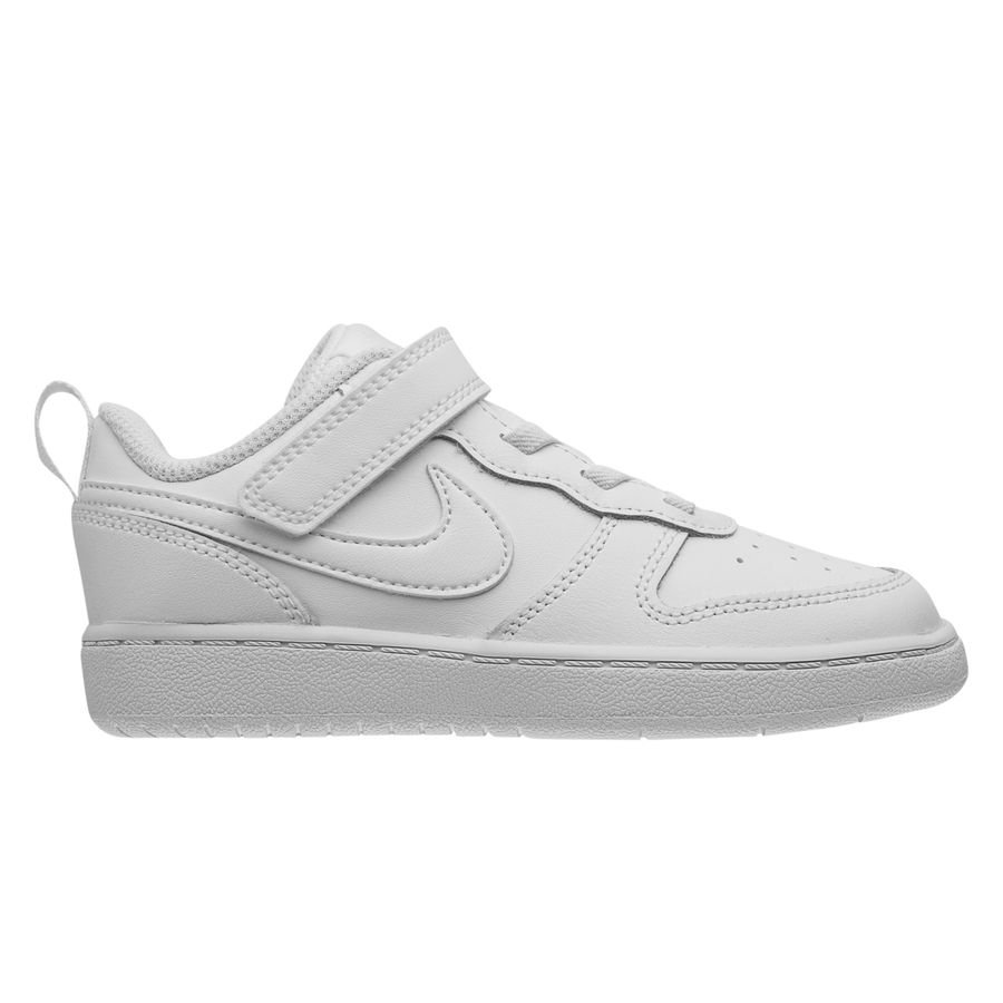 Nike Court Borough Low 2 - Hvid Børn thumbnail