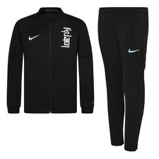 Nike Trainingspak Dry Academy LBJ X KM Chosen 2 - Zwart/Paars Kinderen LIMITED E