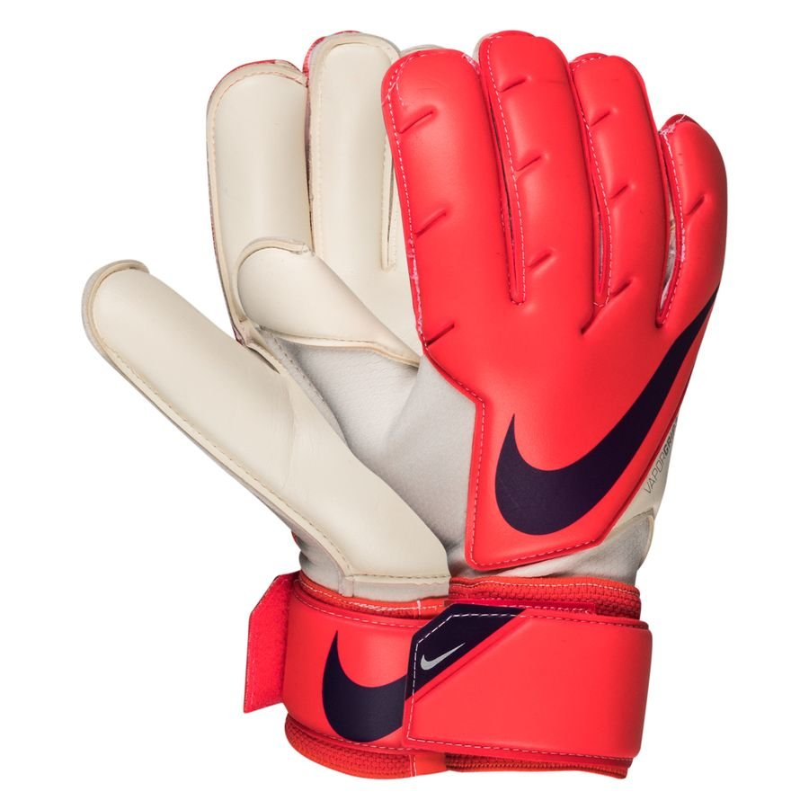 Nike Keepershandschoenen Vapor Grip 3 Spectrum - Rood/Navy
