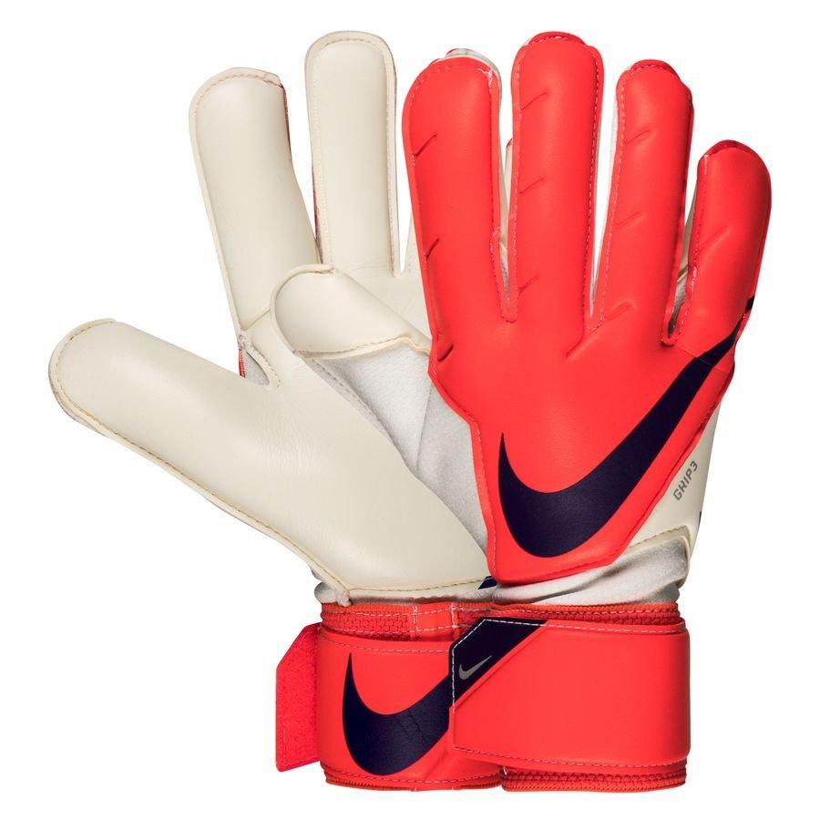 Nike Keepershandschoenen Grip 3 Spectrum Rood/Navy online kopen