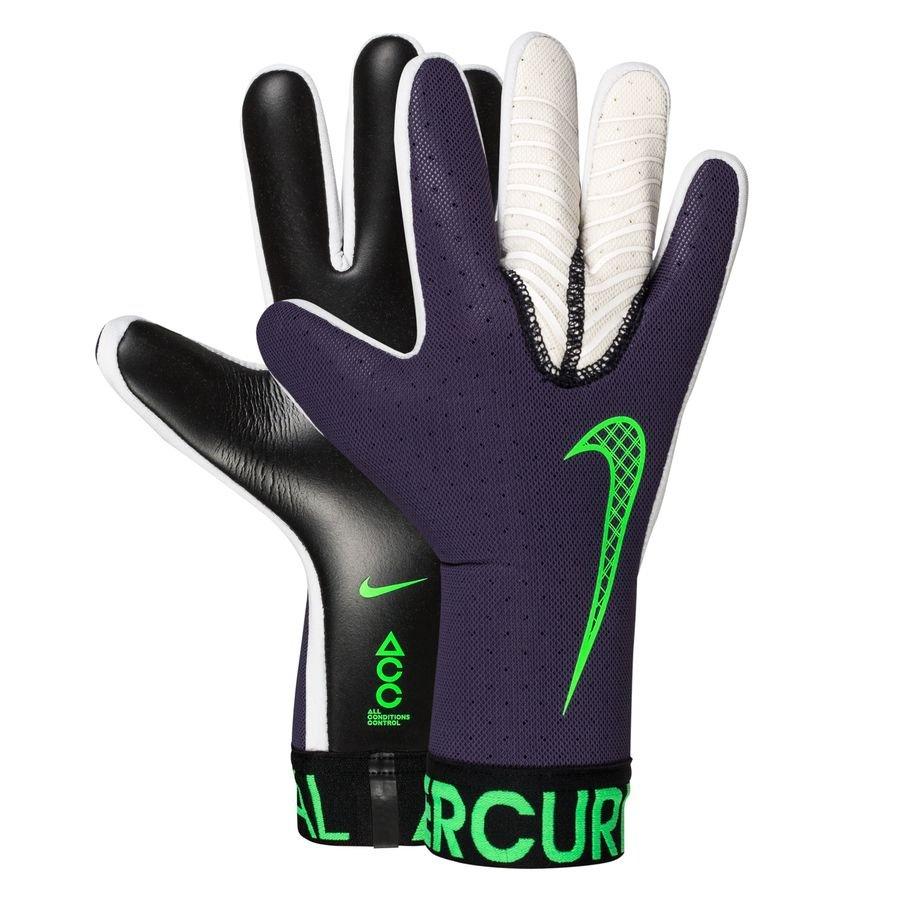 Nike Keepershandschoenen Mercurial Touch Elite Spectrum Paars/Zwart/Groen online kopen
