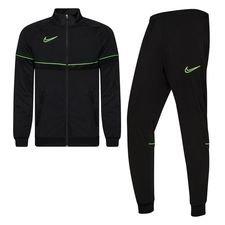 Nike Trainingspak Dri-FIT Academy I96 - Zwart/Groen