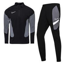 Nike Trainingspak Dri-FIT Academy MX - Zwart/Wit