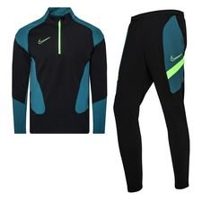Nike Trainingspak Dri-FIT Academy MX - Zwart/Groen