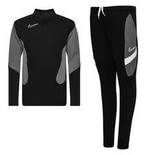 Nike Trainingspak Dri-FIT Academy MX - Zwart/Wit Kinderen
