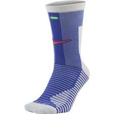 Nike Stutzen Mercurial Crew Spectrum - Blau/rot