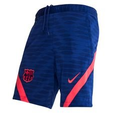 Barcelona Shorts Dri-FIT Strike - Navy/Röd