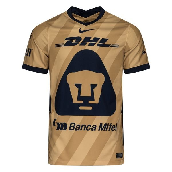 Pumas UNAM Third Shirt 2021