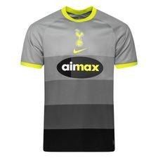 Tottenham Fotbollströja Nike Air Max Collection - Silver/Gul Barn