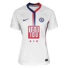 Chelsea Fotbollströja Nike Air Max Collection - Vit/Blå Dam