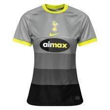 Tottenham Fotbollströja Nike Air Max Collection - Silver/Gul Dam