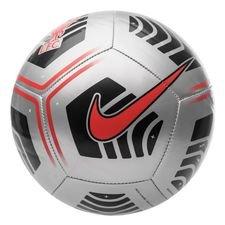 Liverpool Fotboll Pitch - Silver/Svart/Röd