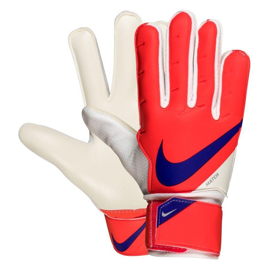 Nike Keepershandschoenen Match Spectrum Rood/Navy online kopen