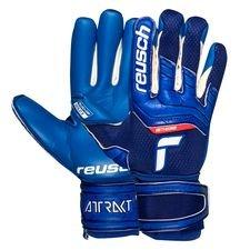 Reusch Keepershandschoenen Gold X Attrakt - Blauw