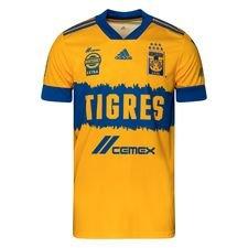 Tigres Hjemmebanetrøje 2020 thumbnail