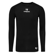 Unisport Baselayer Shirt - Black