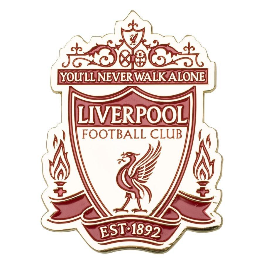 Liverpool Køleskabsmagnet thumbnail