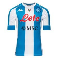 Napoli Fjärdetröja Diego Maradona Tribute 2021