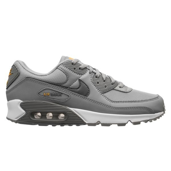 Nike Chaussures Air Max 90 - Gris/Gris