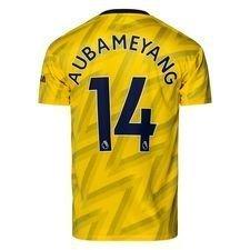 Arsenal Bortatröja 2019/20 Barn AUBAMEYANG 14