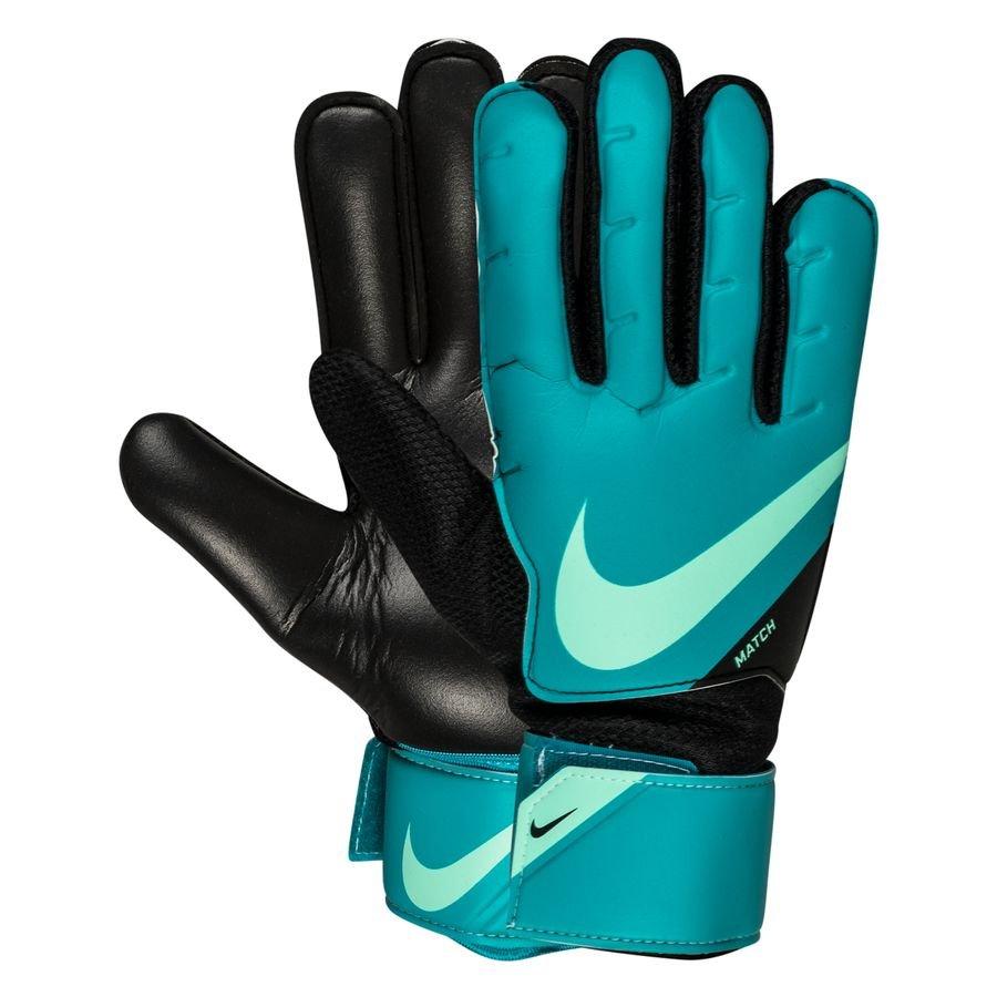 Nike Keepershandschoenen Match Impulse - Navy/Zwart/Groen