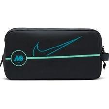 Nike Schuhtasche Academy Mercurial Impulse - Rot/Grün/Aquamarine