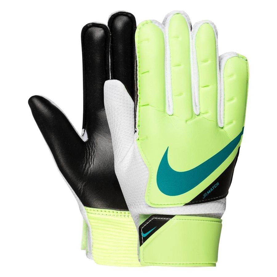 Nike Keepershandschoenen Match Impulse - Groen/Wit/Navy Kinderen