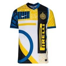 Inter Fjärdetröja IM Collection 2020/21