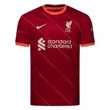 Liverpool FC 2021/22 Stadium Home-fodbold trø