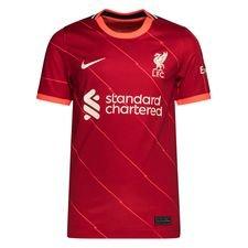 Liverpool FC 2021/22 Stadium Home-fodboldshor