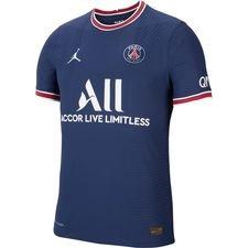Paris Saint-Germain Hjemmebanetrøje Jordan x