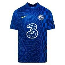 Chelsea Hjemmebanetrøje 2021/22