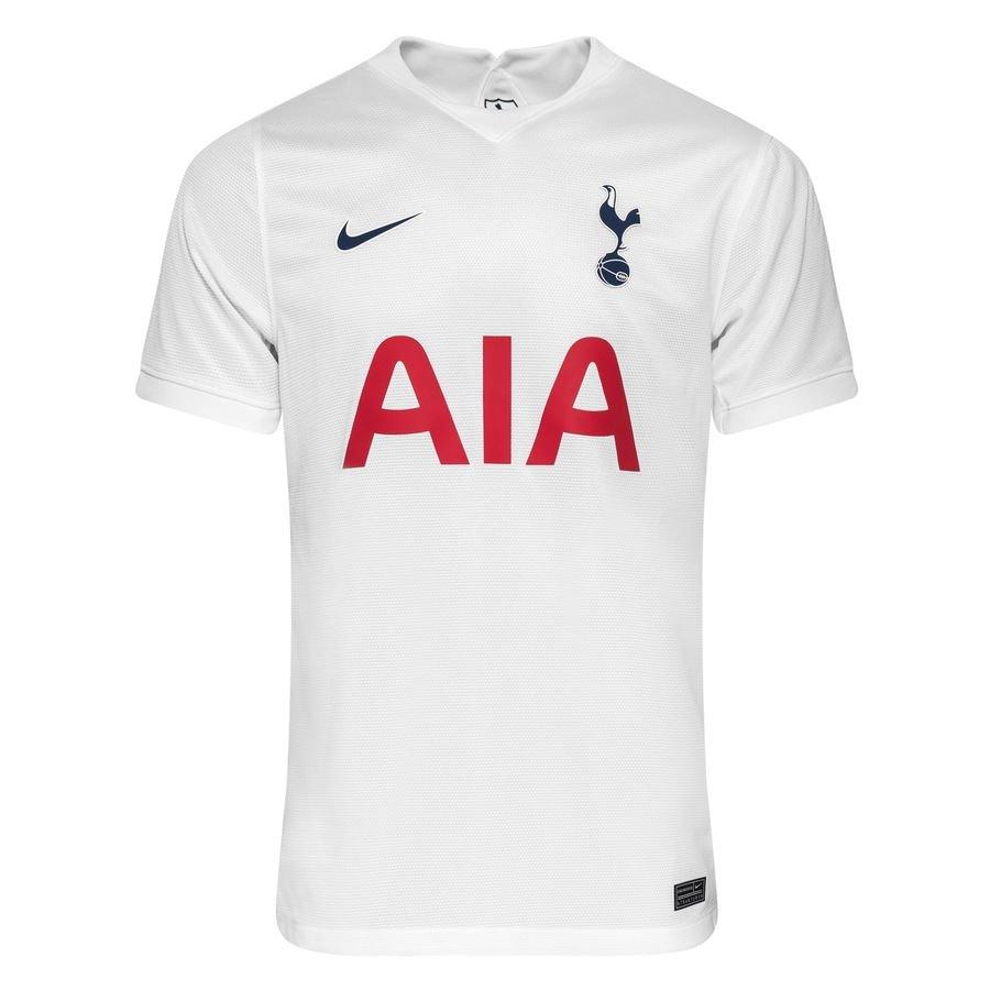 Tottenham Hjemmebanetrøje 2021/22