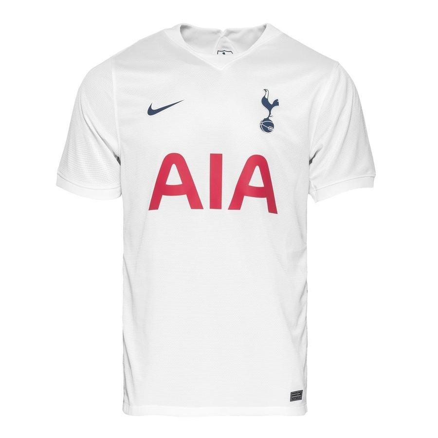 Tottenham Hjemmebanetrøje 2021/22 Børn
