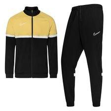 Nike Trainingspak Dri-FIT Academy I96 - Zwart/Goud/Wit