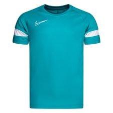 Nike Training T-Shirt Dri-FIT Academy 21 - Aquamarine/Weiß Kinder