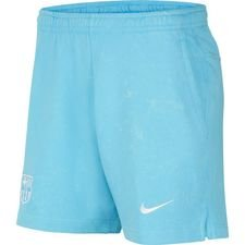 Barcelona Shorts NSW Beachwash - Blå/Vit