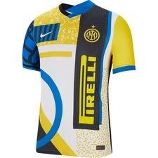 Inter Fjärdetröja IM Collection 2020/21 Vapor