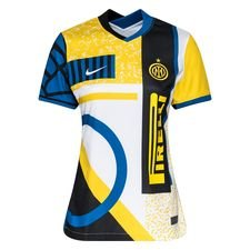 Inter Fjärdetröja IM Collection 2020/21 Dam