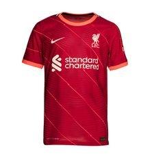 Liverpool FC 2021/22 Match Home Nike Dri-FIT