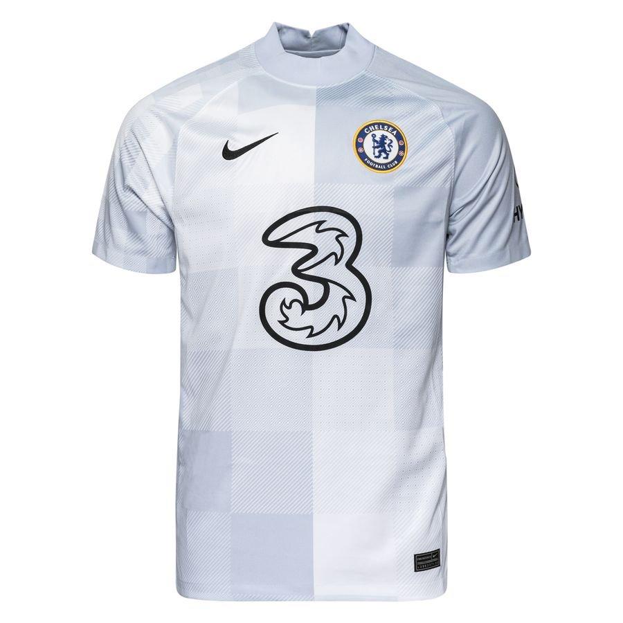 Chelsea Målmandstrøje 2021/22 Børn