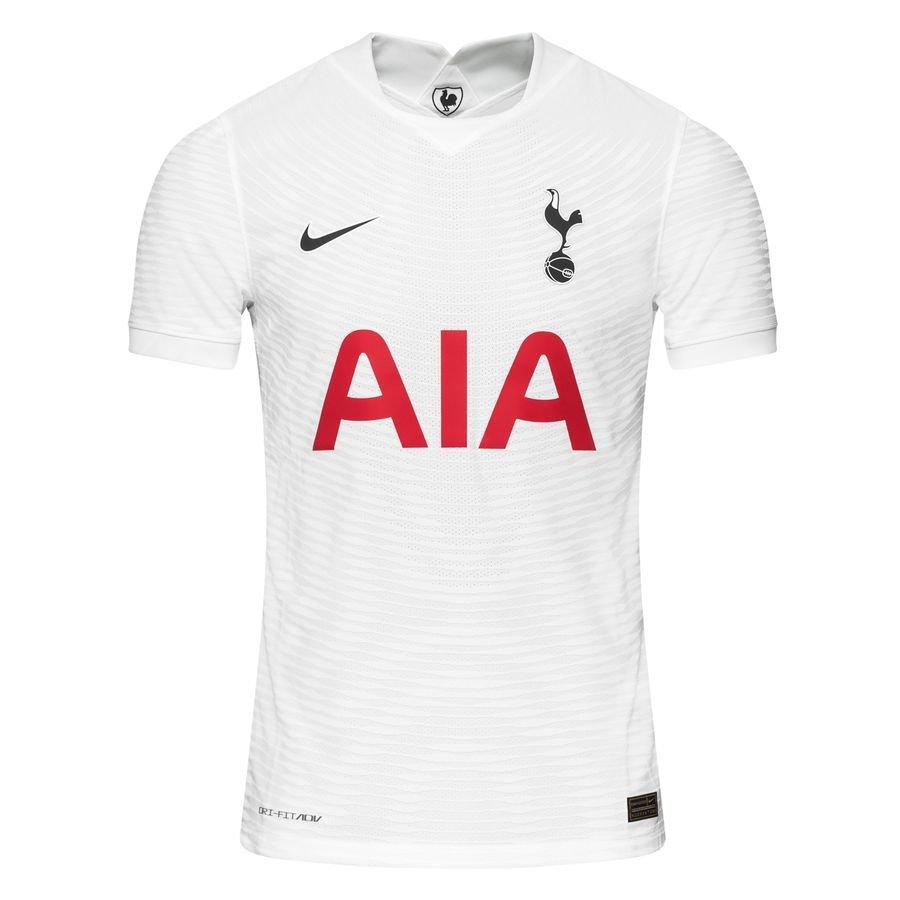 Tottenham Hjemmebanetrøje 2021/22 Vapor