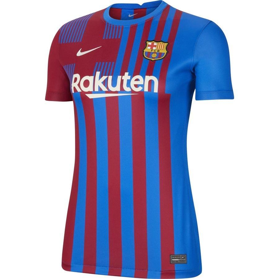 Barcelona Hjemmebanetrøje 2021/22 Kvinde