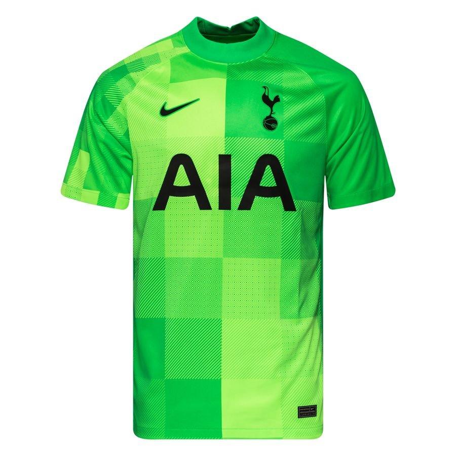 Tottenham Målmandstrøje 2021/22