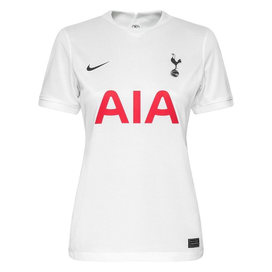 Tottenham Hjemmebanetrøje 2021/22 Kvinde