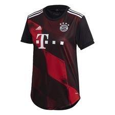 FC Bayern 20/21 Third Jersey Svart