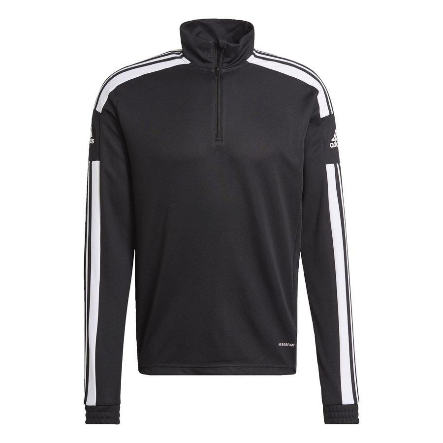 Squadra 21 Training sweatshirt Sort thumbnail