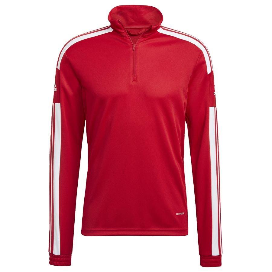 Squadra 21 Training sweatshirt Rød thumbnail