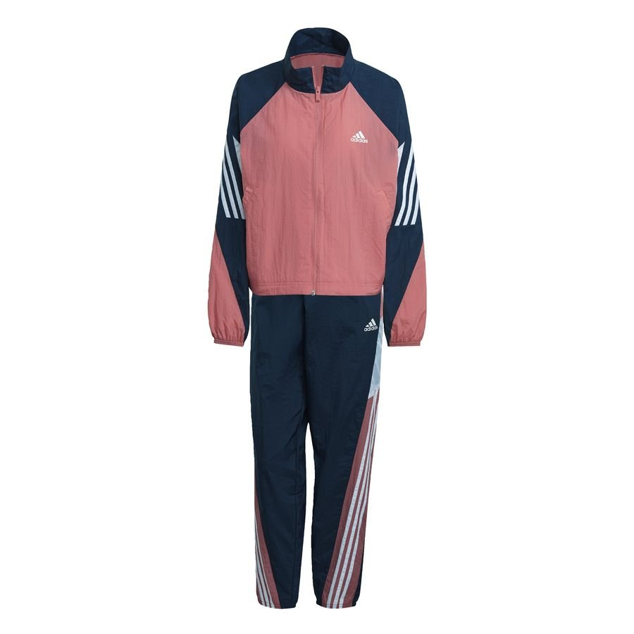 adidas Sportswear Game-Time Woven joggingdragt Pink thumbnail