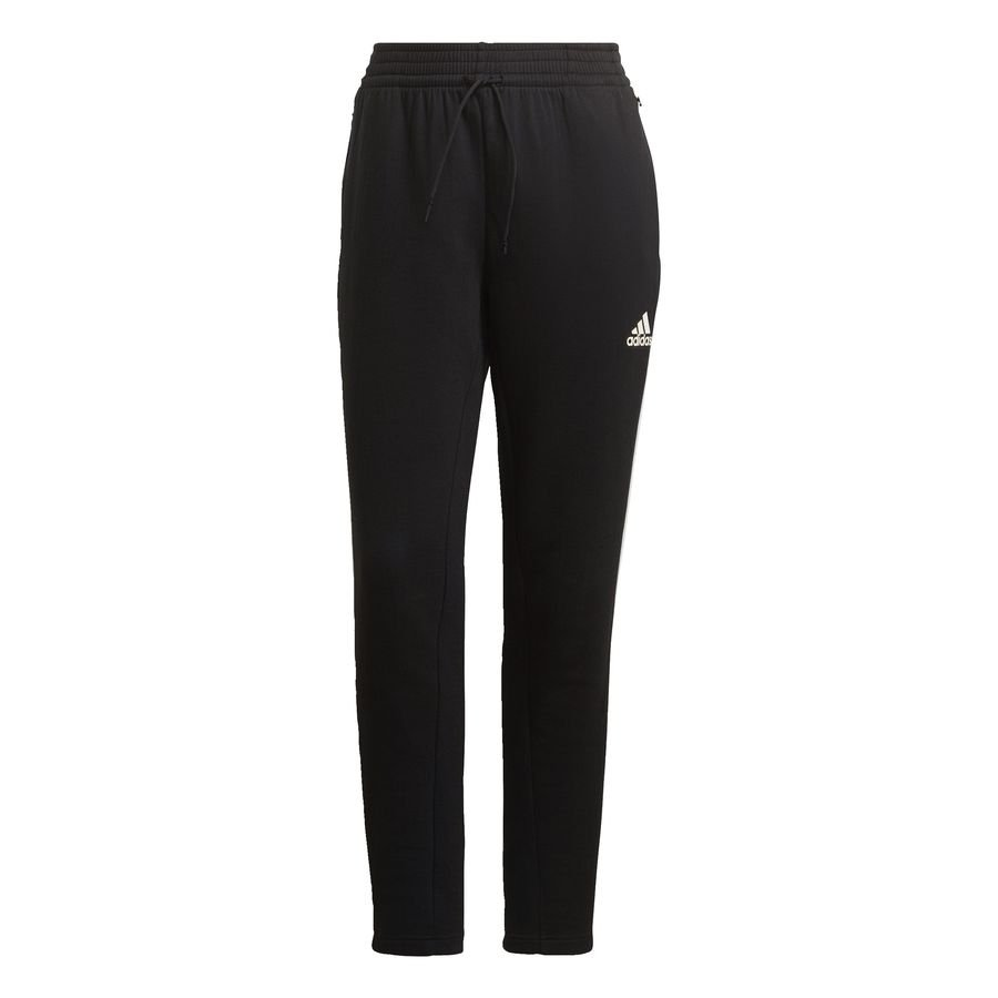 adidas Sportswear Colourblock bukser Sort thumbnail